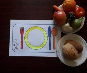 Empty plate featured image
